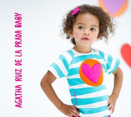 Agatha Ruiz de la Prada Baby