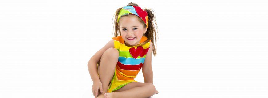 Agatha Ruiz de la Prada Baby Spring Summer 18
